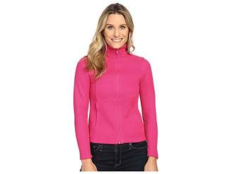 Spyder Endure Full Zip Mid Weight Sweater Women's Sweater