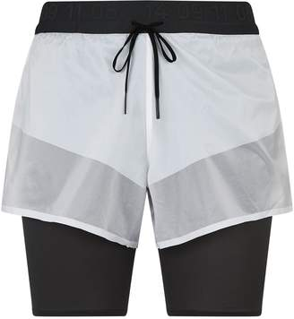 a5648db1e1 Nike White Athletic Shorts For Men - ShopStyle UK