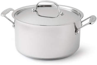 Cuisinart 6-qt. Stainless Steel Stock Pot