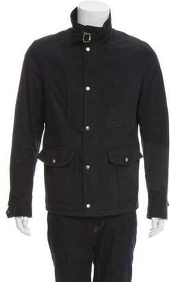 Gucci Lightweight Field Jacket