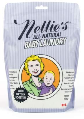 Laundry by Shelli Segal Nellie's All Natural Nellie's All-Natural Baby Soda Detergent Pouch