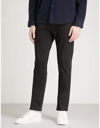 Neuw Slim-fit tapered jeans