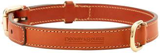 Dooney & Bourke Alto Dog Collar