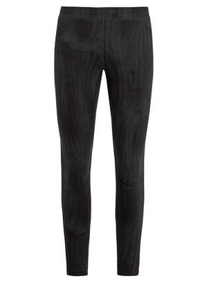 Casall M Construct compression performance leggings