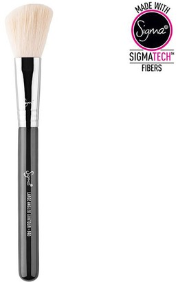 Sigma F40 Large Angled Contour Brush