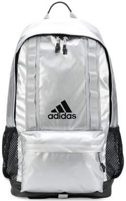 Gosha Rubchinskiy Adidas x logo print backpack