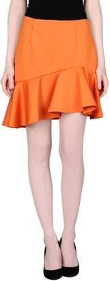 Rose Mini skirts