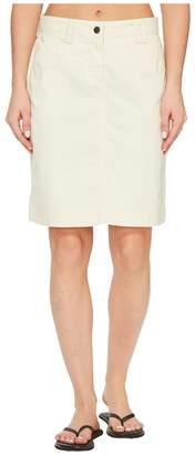 Jack Wolfskin Liberty Skirt Women's Skirt