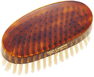 Koh-I-Noor Koh I Noor Jaspe Men's Boar Bristle Brush