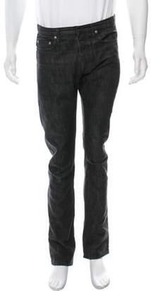 Christian Dior Skinny Jeans black Skinny Jeans