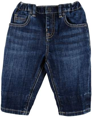 Burberry Denim pants - Item 42484033FP