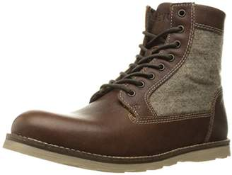 Crevo Men's Trilby Winter Boot