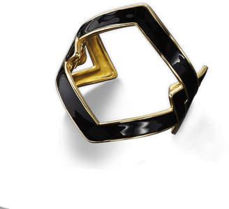 Kenneth Jay Lane KJL BY Kjl By Bijoux Bar Womens Cuff Bracelet