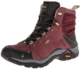 Ahnu Women's Montara Hiking Boot