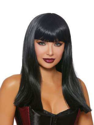 Dreamgirl Women's Long Straight Wig
