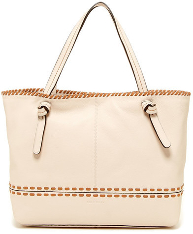Cole Haan Cole Haan Brynn Leather Tote