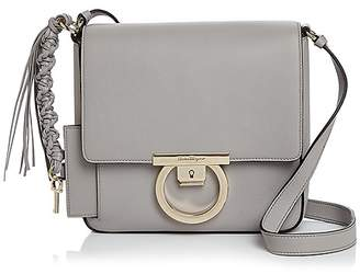 Free Shipping  150+ at Bloomingdale s · Salvatore Ferragamo Lock Medium Leather  Shoulder Bag 4a18ace48865a