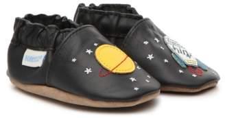 Robeez Space Dreams Crib Shoe - Kids'