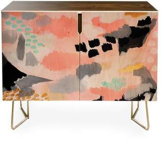 Apt2B Credenza by Laura Fedorowicz ABSTRACT