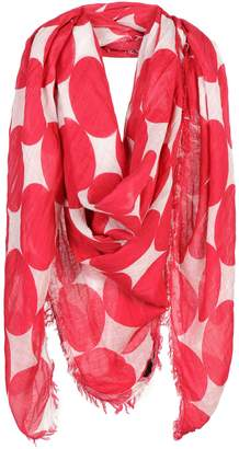 Vdp Club Square scarves