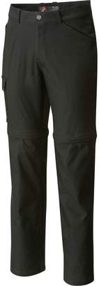 Mountain Hardwear Canyon Pro Convertible Pant - Men's