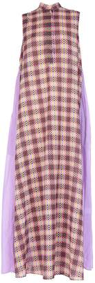 Michel Klein MIMI LIBERTÉ by Long dresses