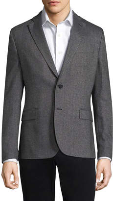 J. Lindeberg Hopper Herringbone Wool Sportcoat