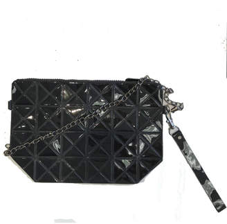 Private Label Geometric Pattern Crossbody