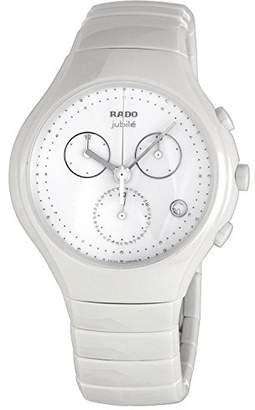 Rado Women's R27832702 True Ceramic Bracelet Watch