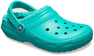 Crocs Unisex Adult Clogs Lined