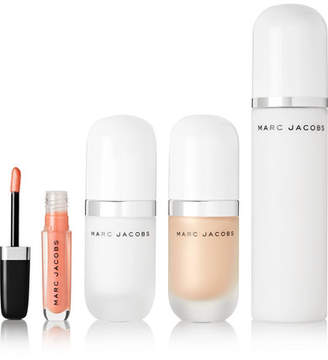 Marc Jacobs Beauty - Enamored With Coconut Set - one size