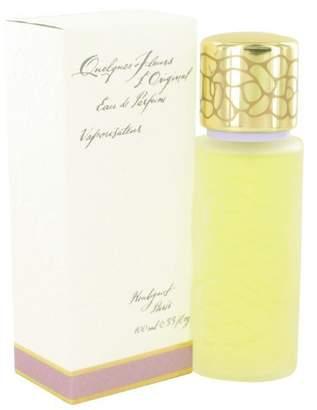Houbigant Quelques Fleurs for Women Eau De Parfum Spray 3.4-Ounce Bottle
