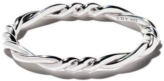 David Yurman Continuance centre twist bangle