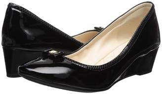 Cole Haan Tali Mini Bow Wedge Women's Shoes