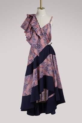 Loewe Asymmetric dress