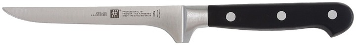 Zwilling J.A. Henckels TWIN Pro 'S' 5 1/2 Boning Knife (Black) - Home