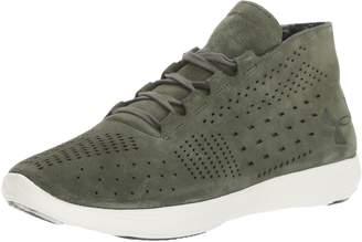 Under Armour Women's Street Precision Mid Lux