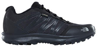 The North Face Litewave Fastpack GTX Women's Hiking Shoes, Black