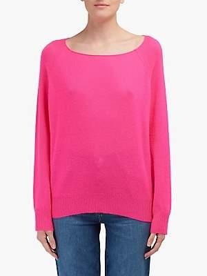 360 Sweater Jolene Cashmere Jumper, Dayglow