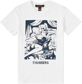 Thunders Call Girl Tee