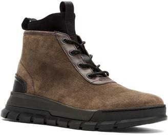 Frye Explorer Leather Chukka Boot