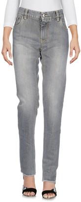Brunello Cucinelli Denim pants - Item 42679206JL