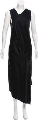 Maison Margiela Sleeveless Maxi Dress
