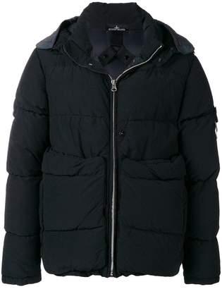 Stone Island Naslan padded jacket