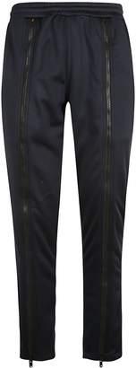 U.P.W.W. Front Zipped Trousers