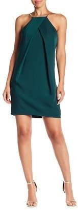 Trina Turk Felisha Pleat Dress