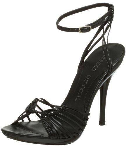 Jessica Bennett Women's Gemma Ankle Strap Sandal