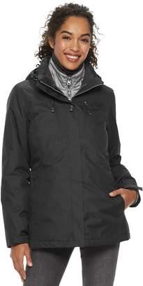 ZeroXposur Women's Honor 3-in-1 Systems Jacket