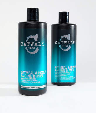 Tigi Bedhead oatmeal & honey tween duo shampoo & conditioner