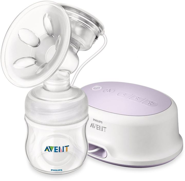 Philips Philips Avent Comfort Single Electric Breastpump